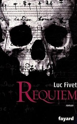 Luc Fivet Requiem