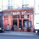 bar quai 21