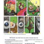 Hansel-et-Gretel--bande-dessinée-Mosquito-le-Hir