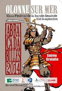 festival BD ABRACADABULLES