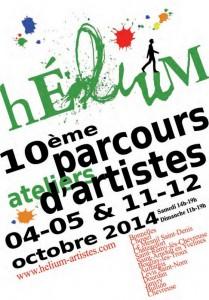 exposition helium artiste