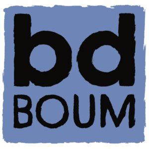 logo Bd boum