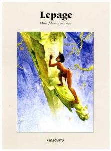 Monographie Lepage mosquito