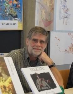 Serge Buch