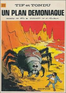 Bande dessinée Franco-Belge- école de Marcinelle