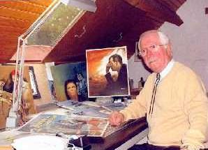 Michel Gourdon