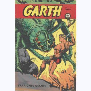 Garth 21 - Stephen Dowling
