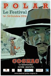 Polar le Festival de Cognac  2016