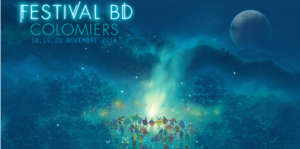 Colomiers - festival BD 2016