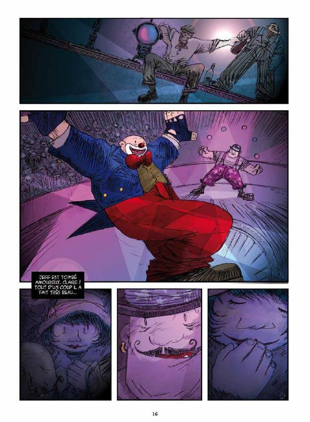 Jeff Clown - 4