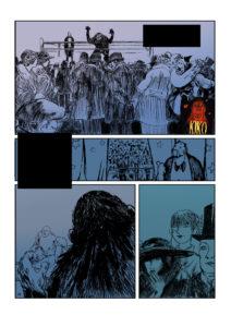 planche 19 BOUCHE DE CUIR Louis Le Hir